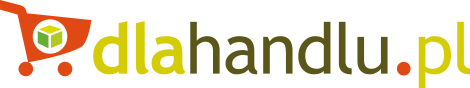 DlaHandlu.pl - pełny obraz handlu: rynek, konsument, trendy